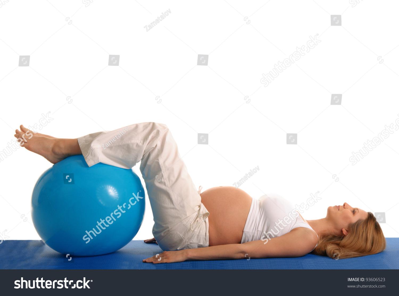 Туб русских беременных 9 фотография