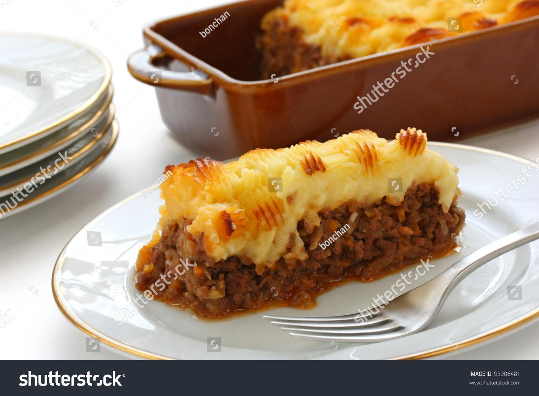 how to make shepars pie