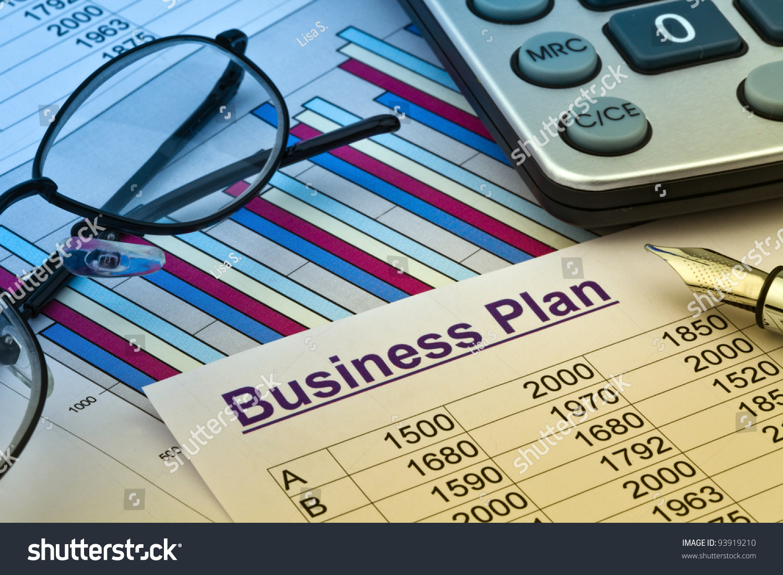 Young entrepreneur business plan