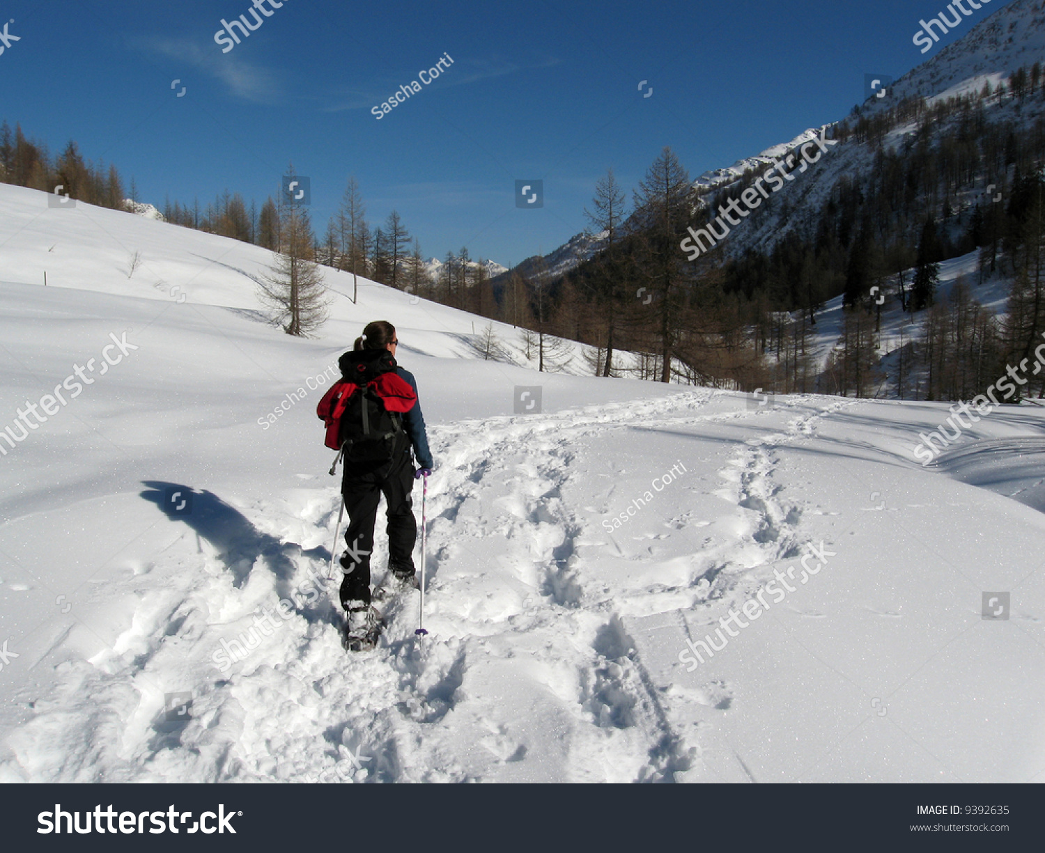 Do Snow Shoes Fit All Sizes