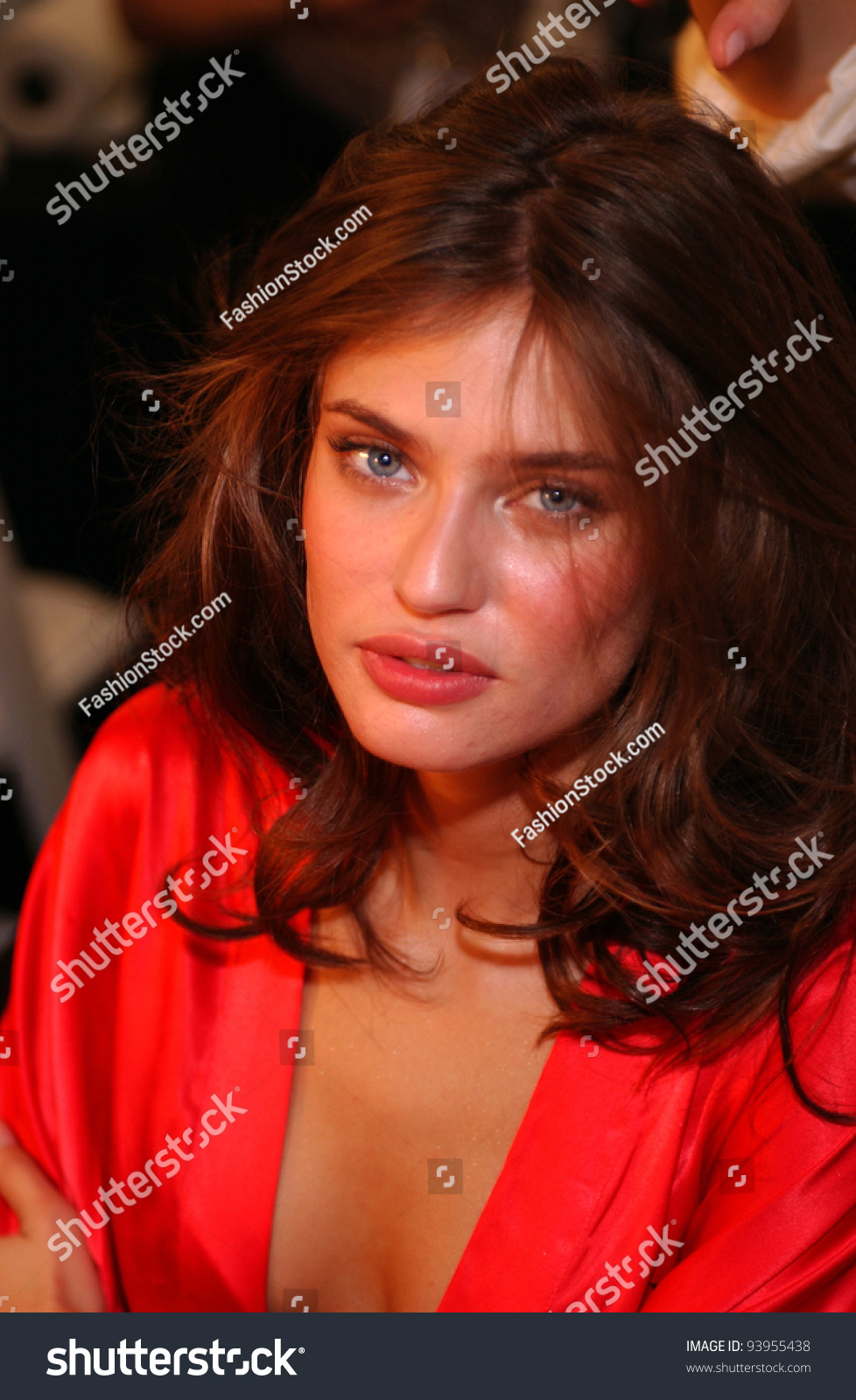 Bianca Balti ITA 	1 	2005 Bianca Balti ITA 	1 	2005 new photo