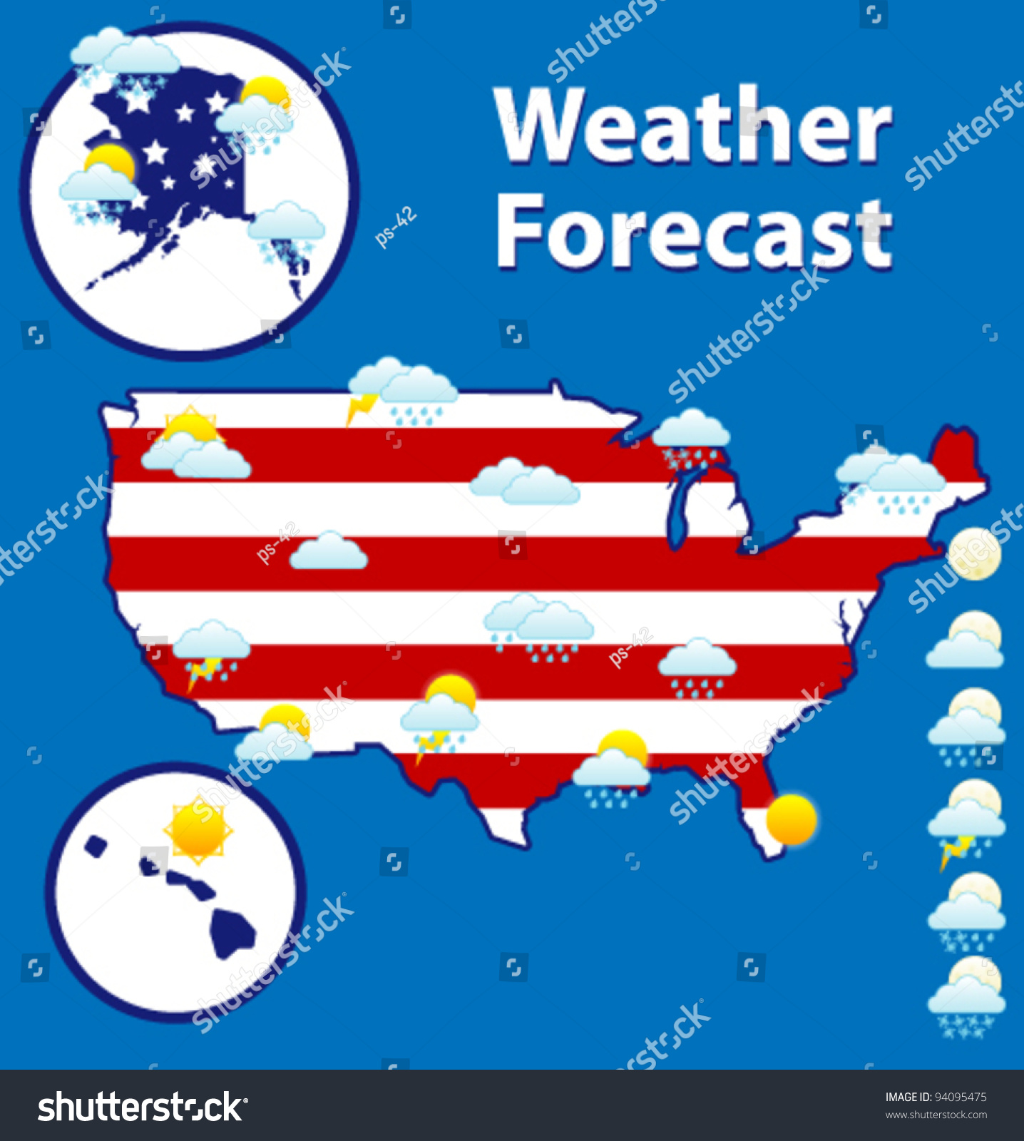 NASA Maps El Niños Shift On US Precipitation NASA Lincoln Radar - National weather radar map canada