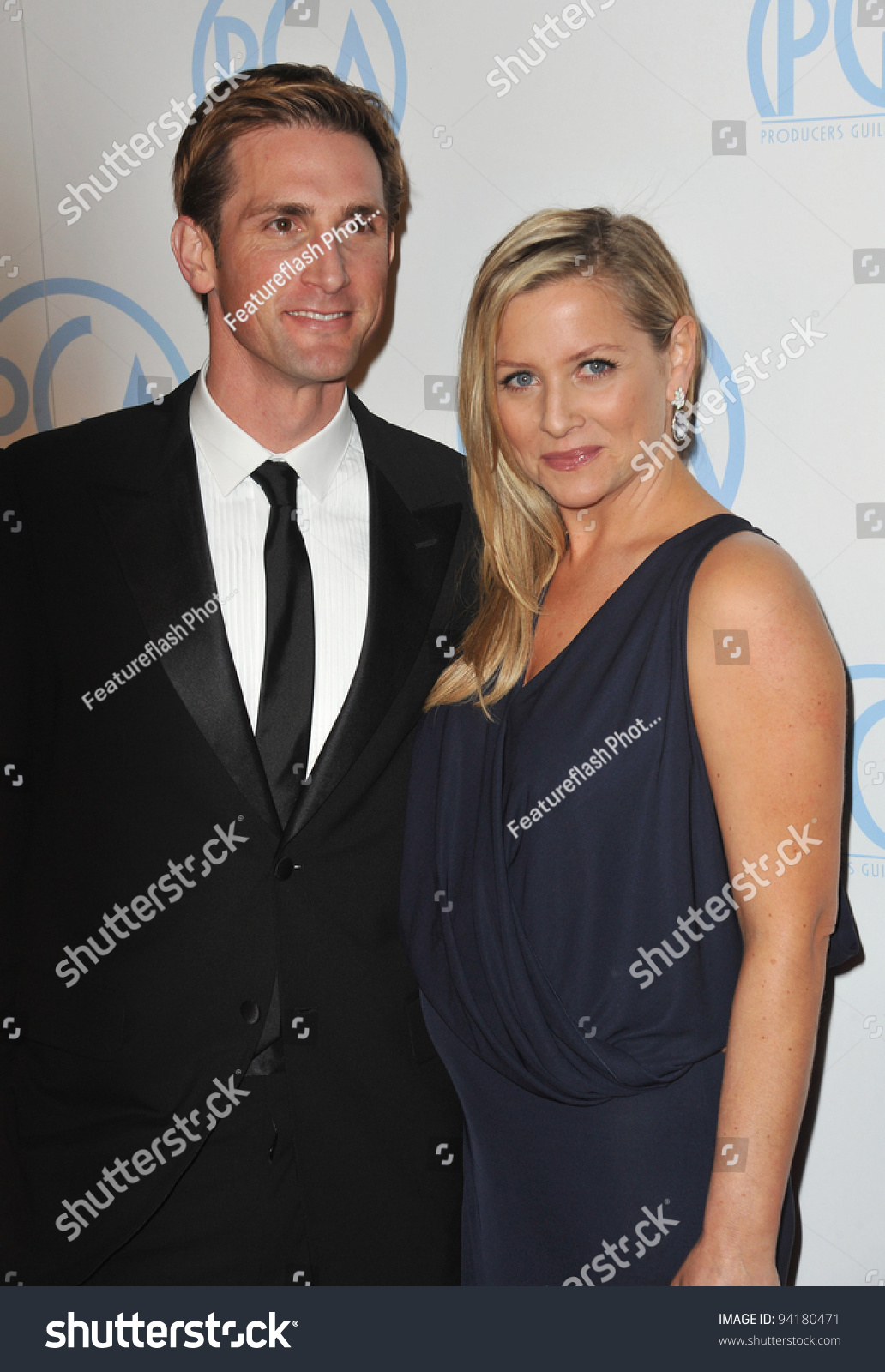 Gallery For > Christopher Gavigan And Jessica Capshaw