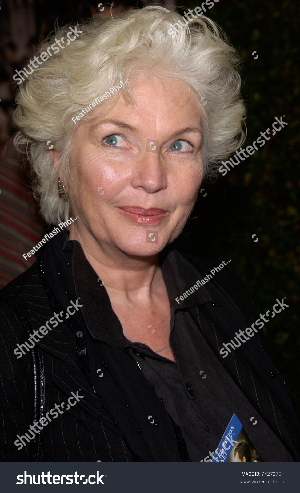 Fionnula Flanagan Nude Photos 24