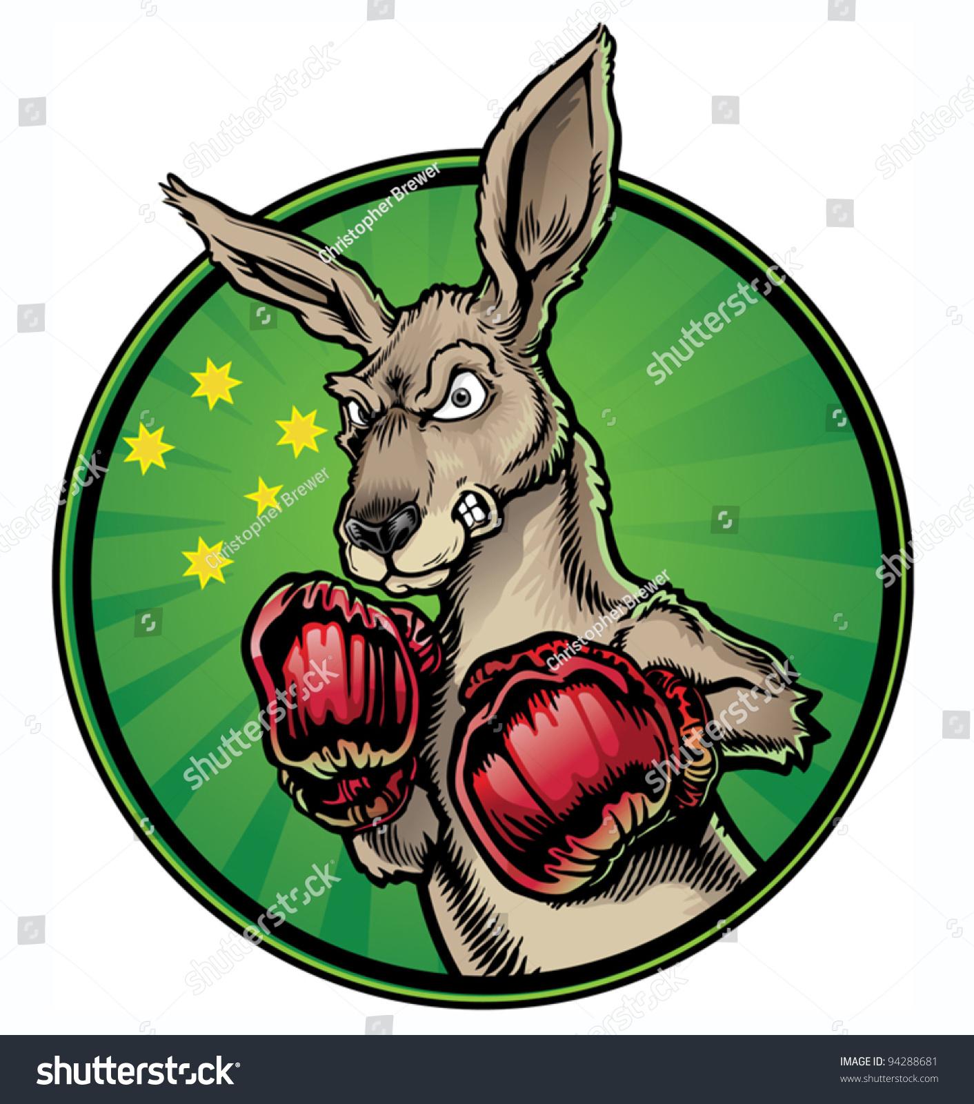 Kangaroo CartoonKaufen billigKangaroo Cartoon Partien aus