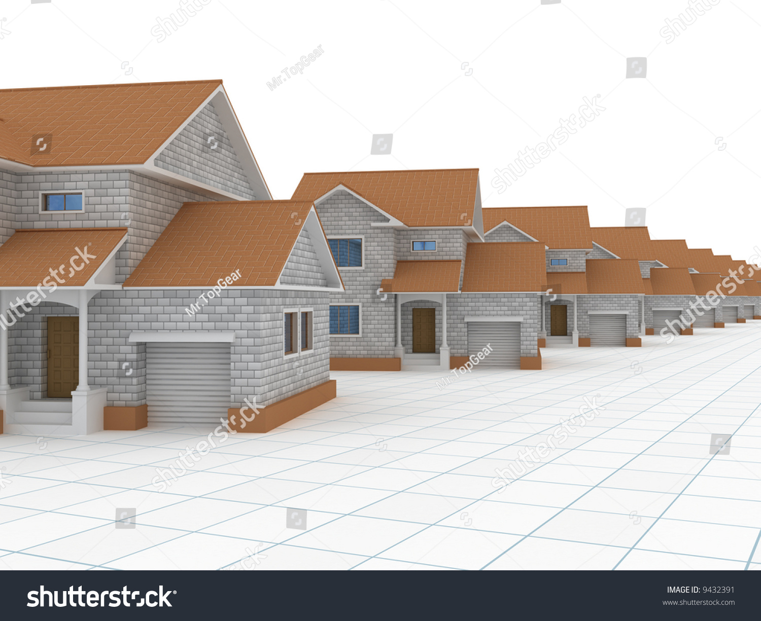 Real Estate Essays (Examples)