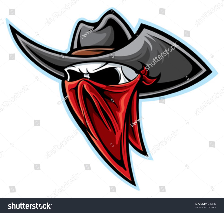 outlaw stock vector illustration 94346026 shutterstock