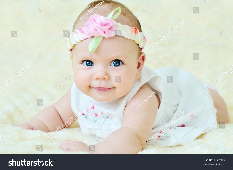 Фото маленких девочек 9 фотография