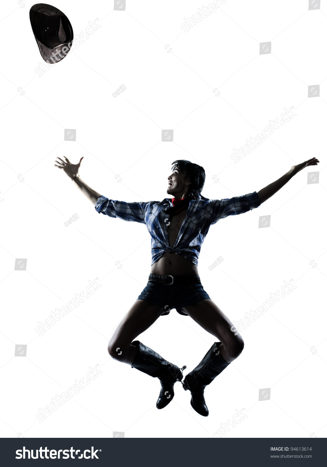 lesbian cowgirl dancing to contry music