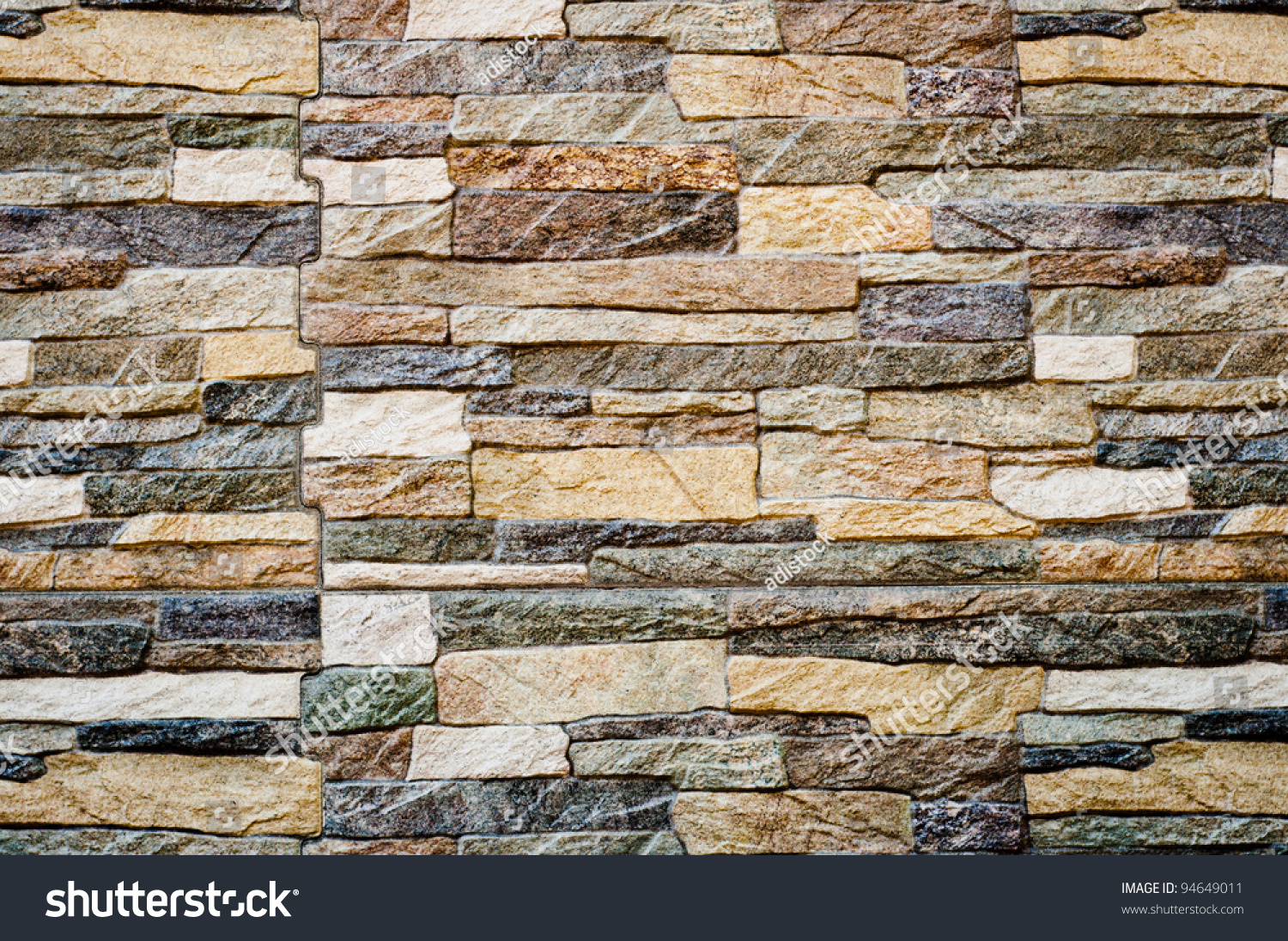 Modern Wall Texture Royaltyfree Modern Stone Wall Background Texture 94649011 Stock