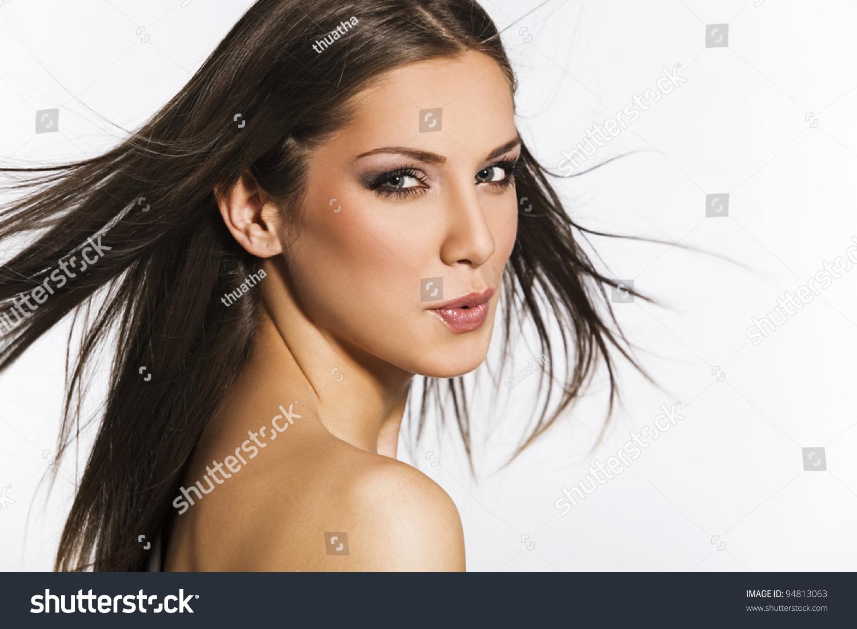 portrait beautiful stock photo 94813063 shutterstock