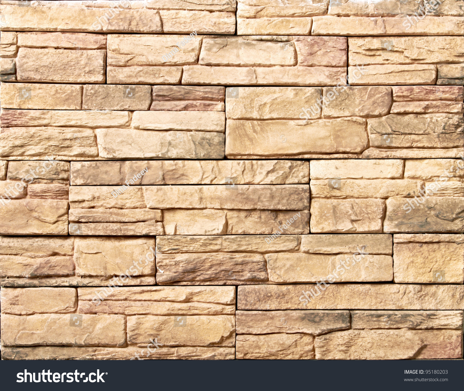 Brick wall design as mortar background texture Wall Design Mortar Background Texture Stock Photo 95180203
