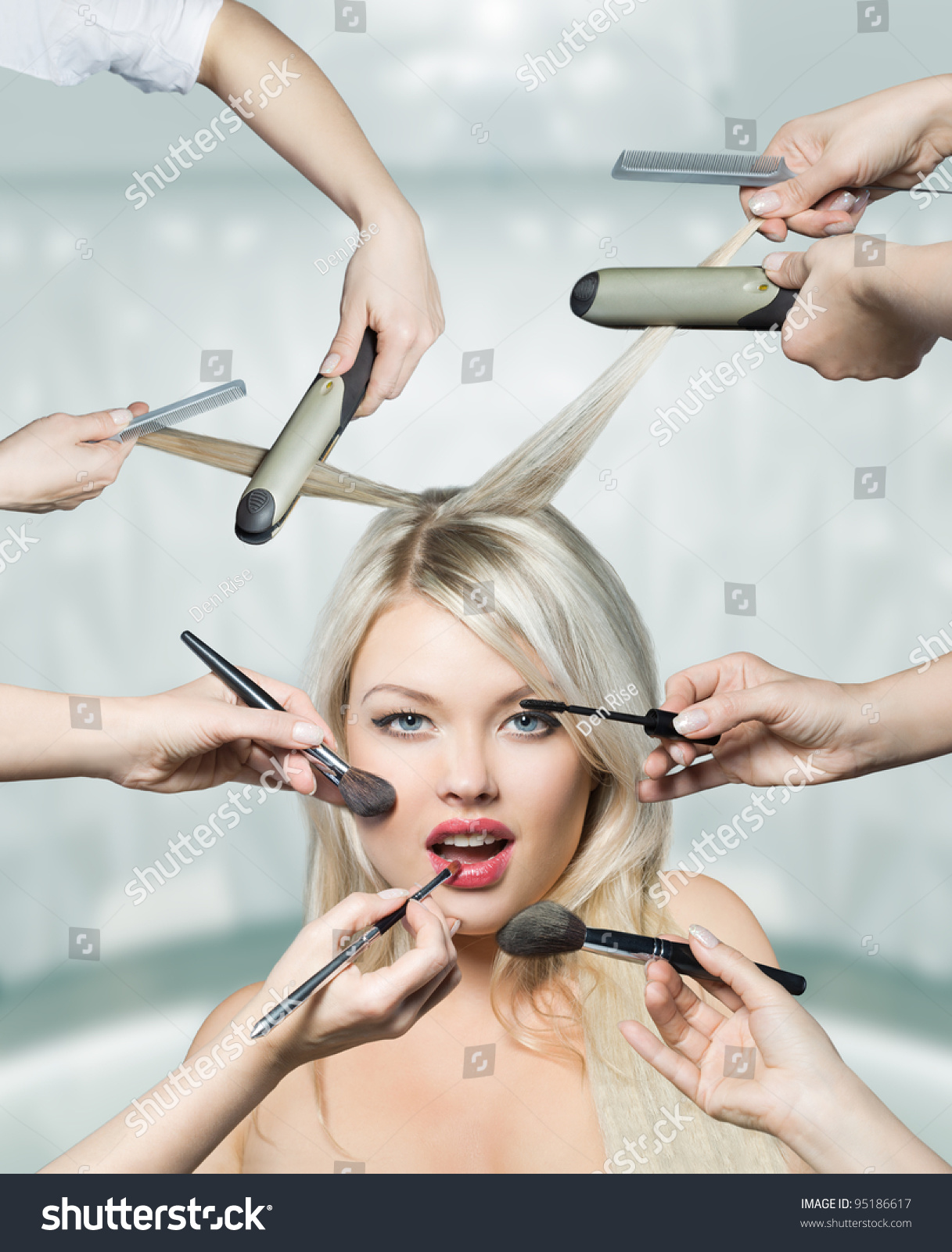 Image Result For Beauty Salon Stock Images