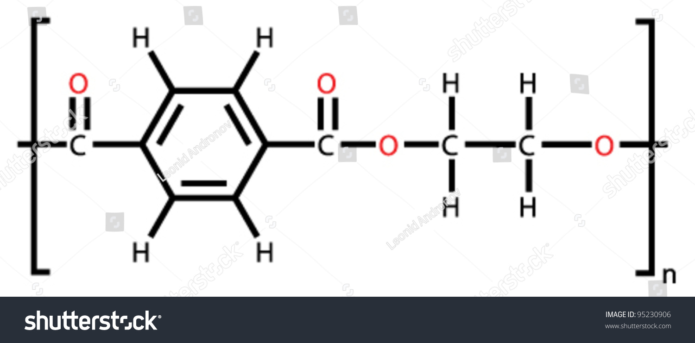 polyethylene terephthalate polyester pet structural