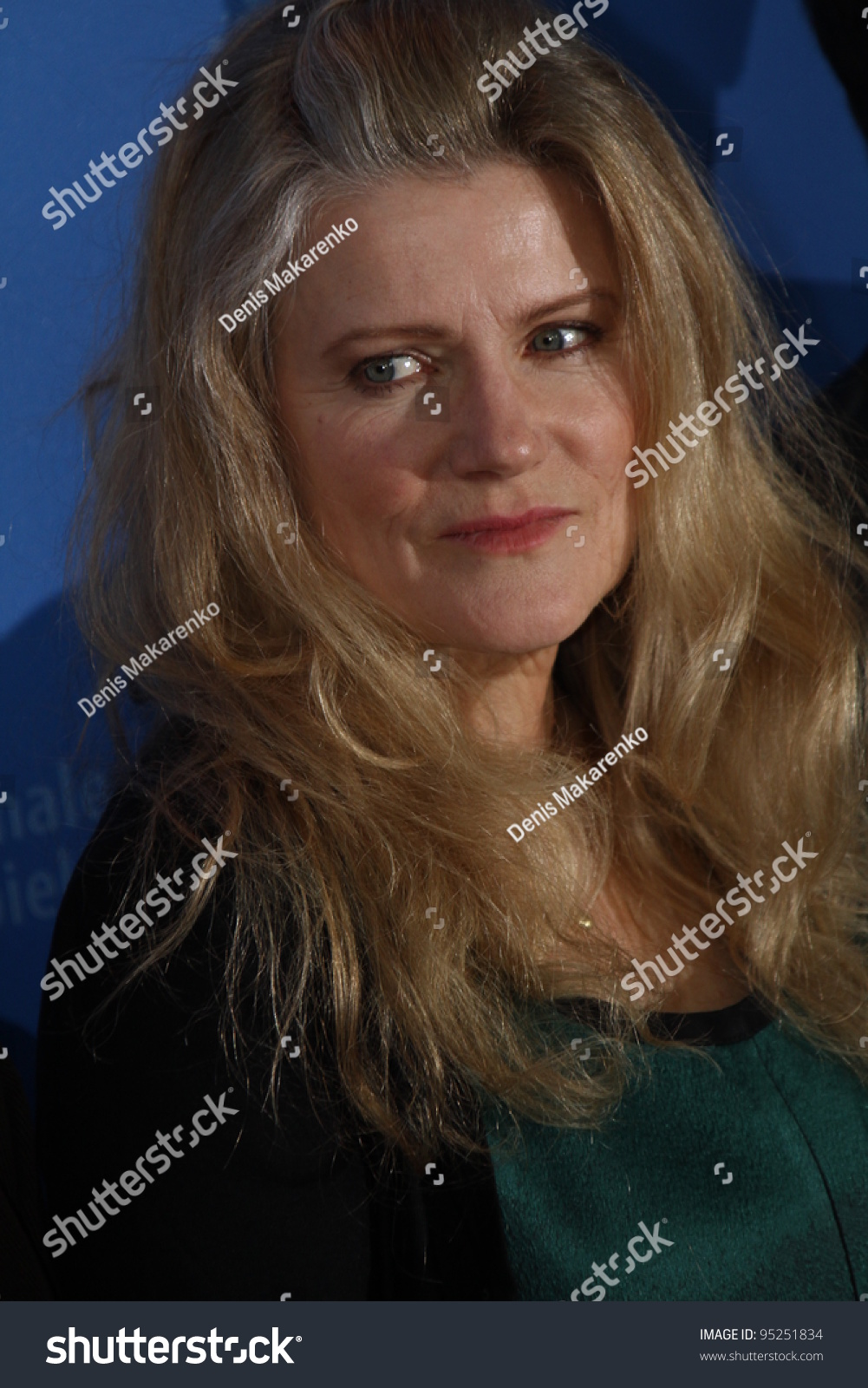 Barbara Sukowa Nude Photos