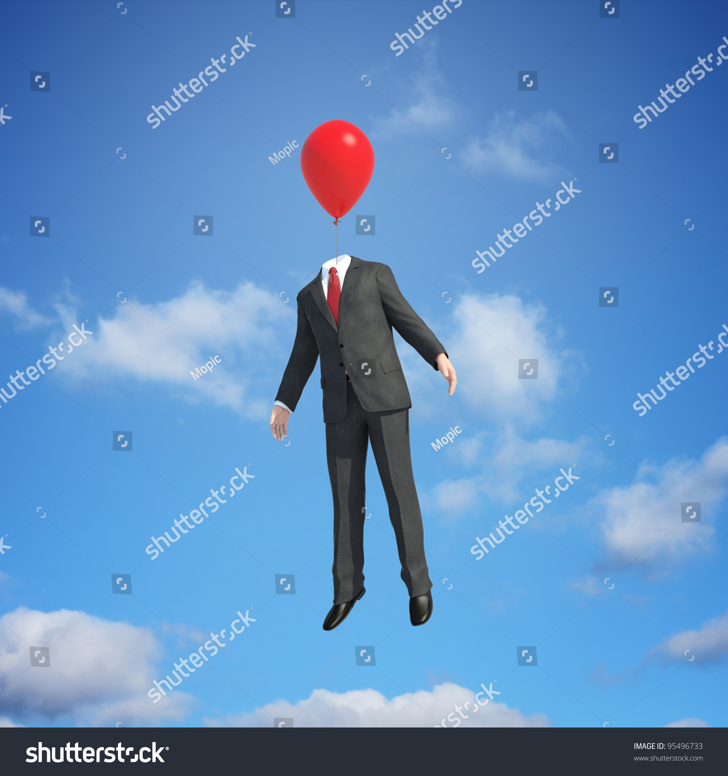 Image result for image of person flying high