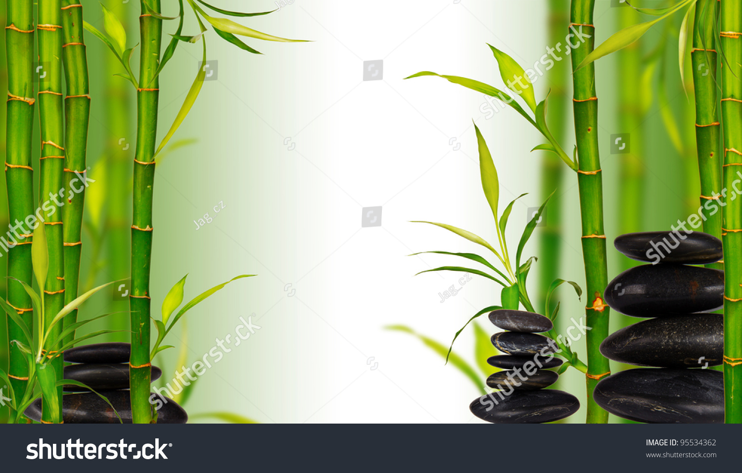 bamboo spa logo - photo #35