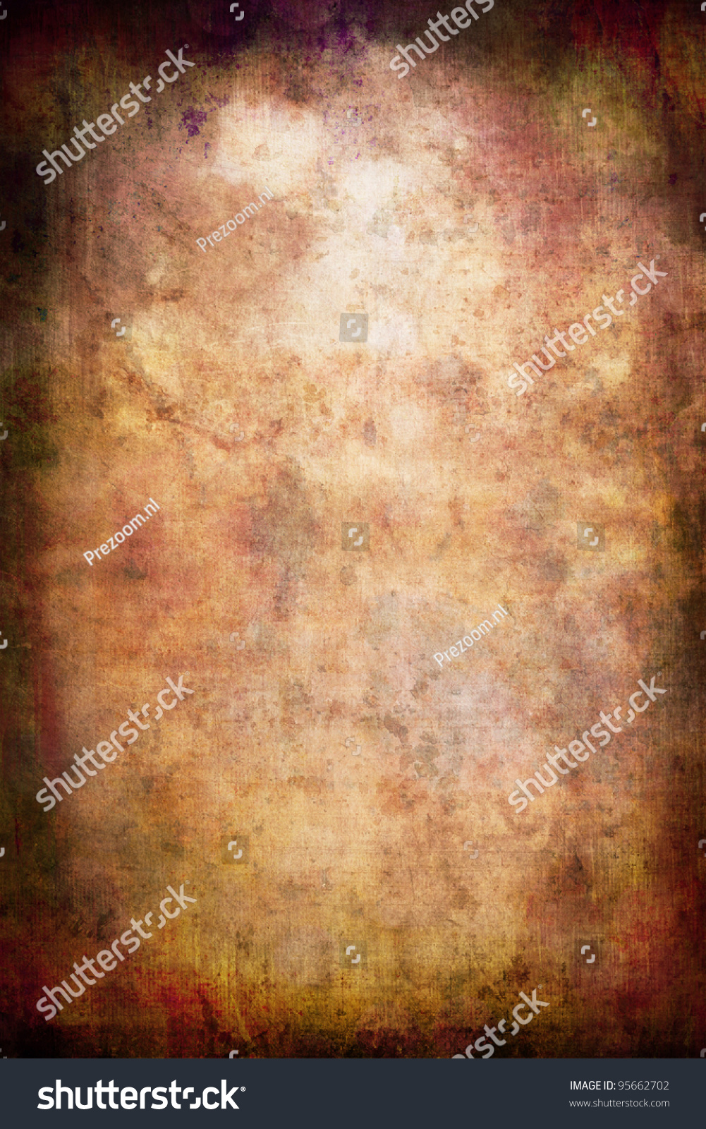 Old Rustic Vintage Textured Paper Wallpaper Background