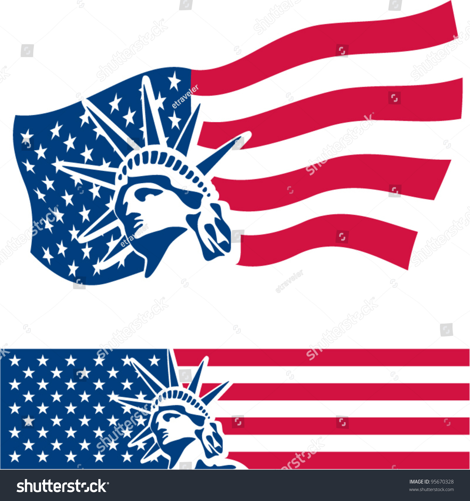 American Flag Symbol Image Collections Meaning Of Text Symbols