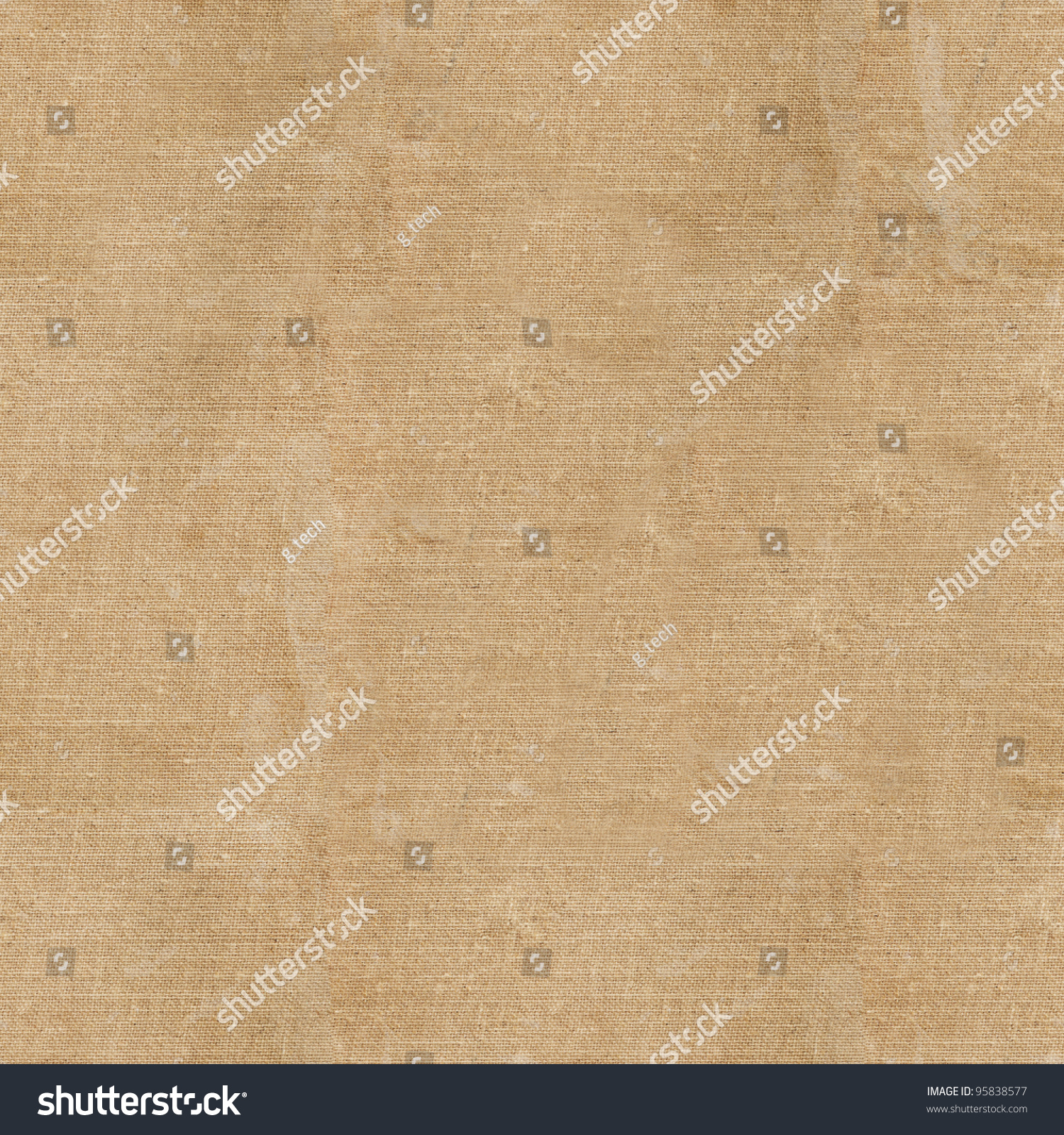 Fabric Book Cover Texture : Old book in a cloth cover on white background seamless