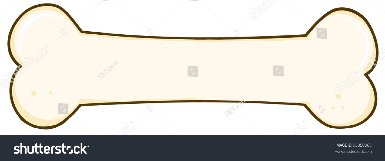 Dog bone png