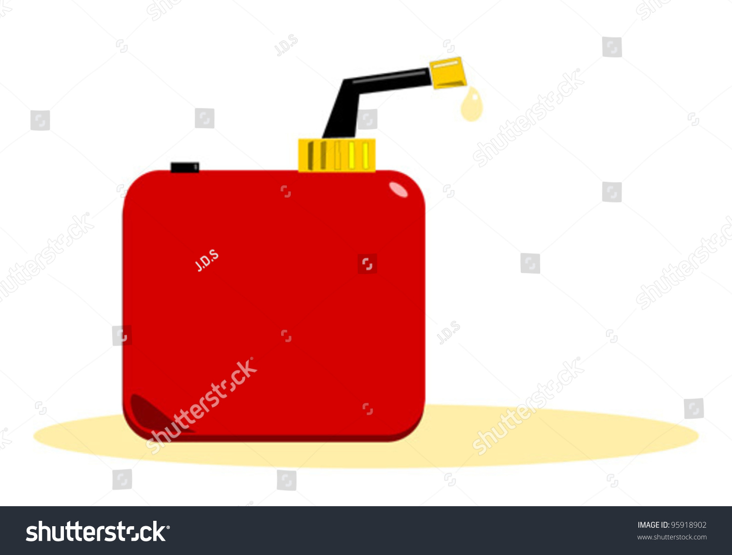stock-vector-vector-illustration-of-gas-