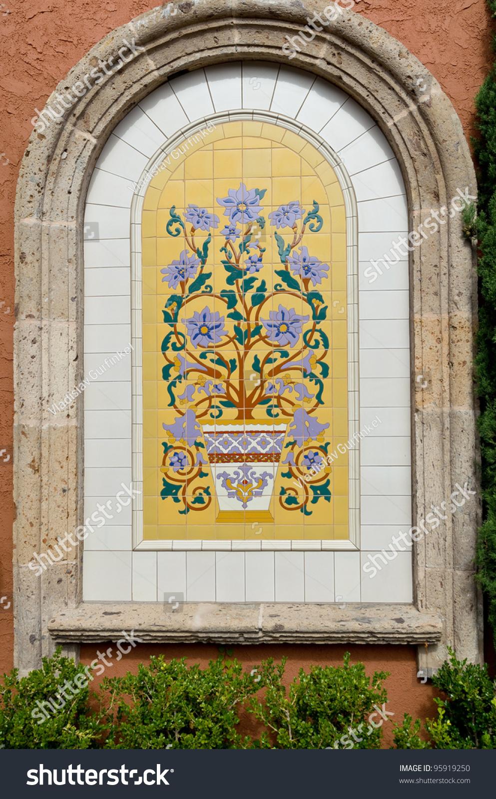 Modern Spanish Wrought Iron Wall Decor Sketch - The Wall Art ...