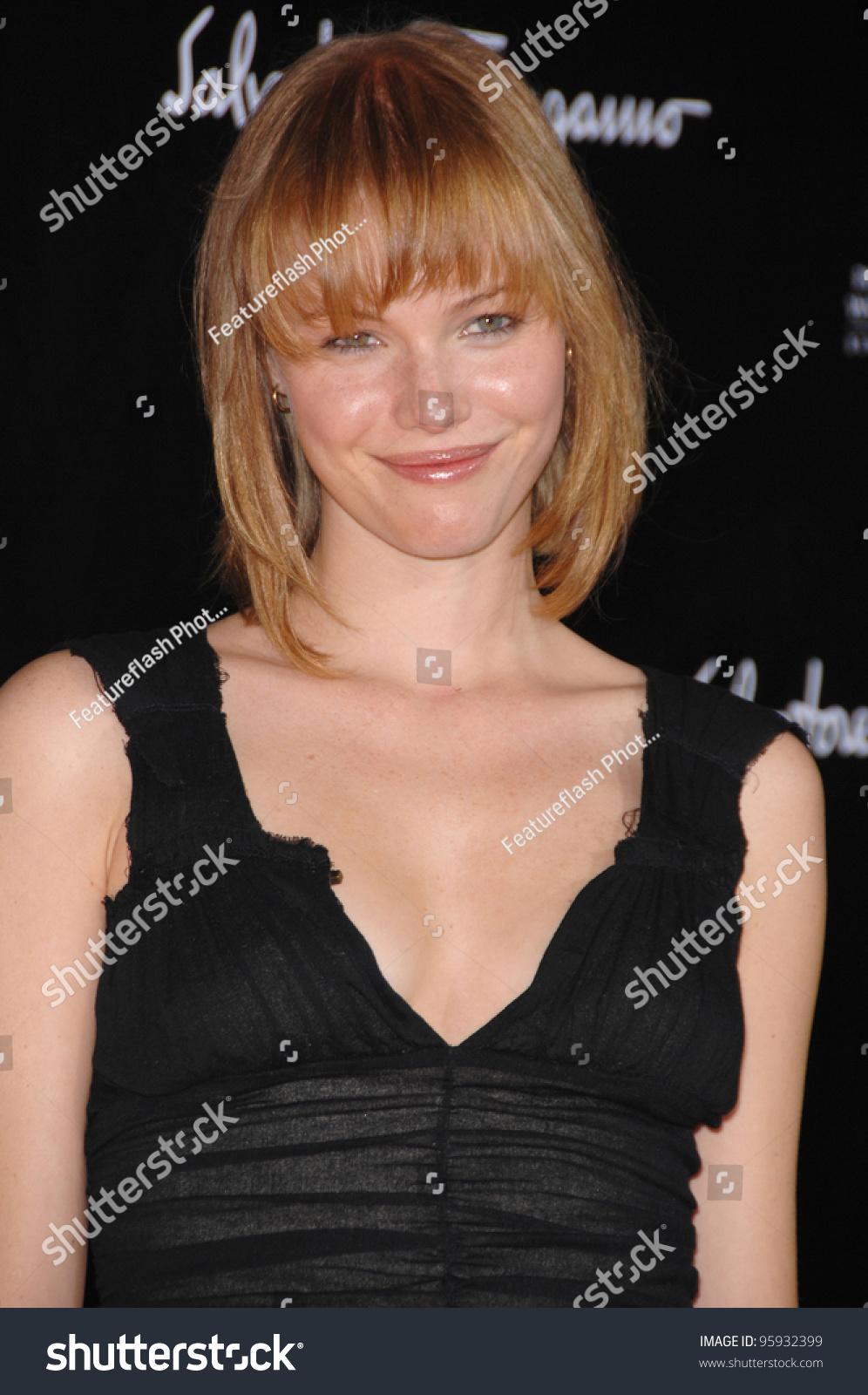 Lisa Goldstein (actress) photo