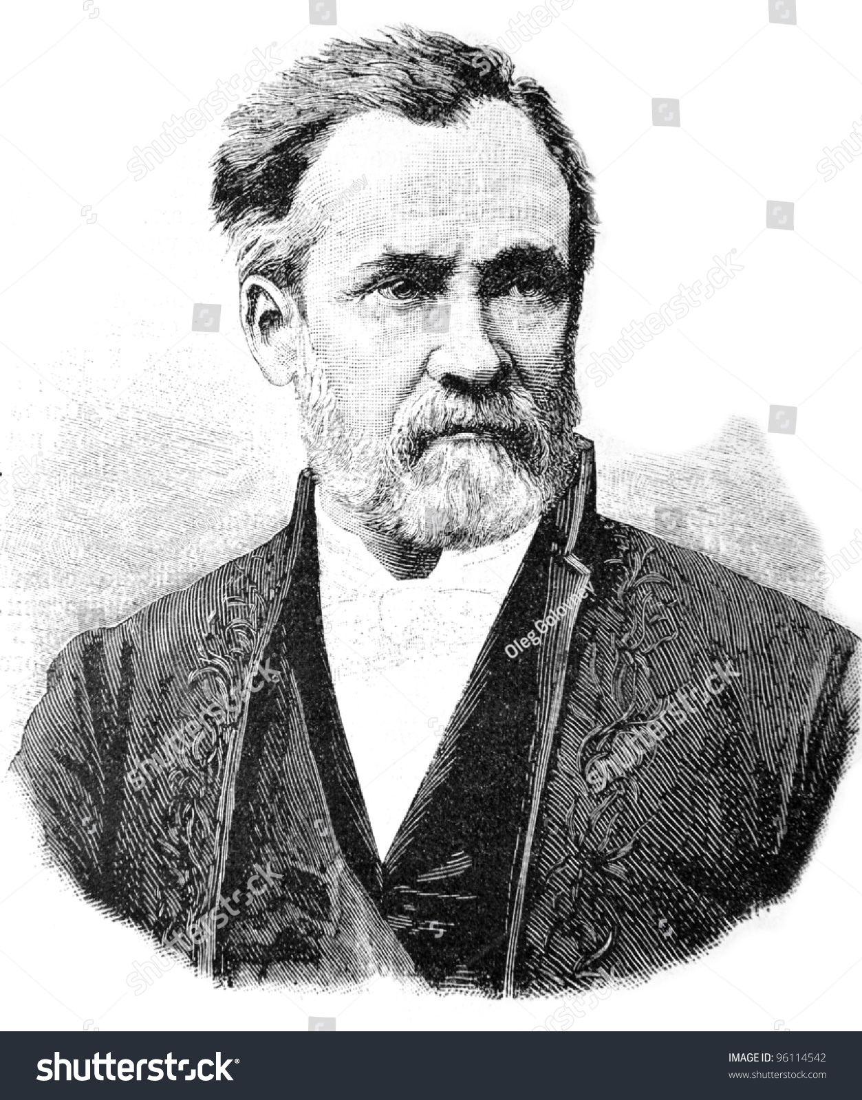 a biography of louis pasteur a french microbiologist Louis pasteur (en) is credited as chemist, and microbiologist,  louis pasteur was a french chemist and microbiologist, after whom the process of pasteurization has been named.