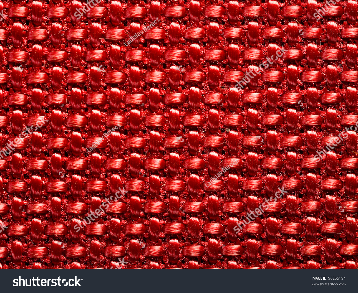 Red Carbon Fiber Texture Stock Photo 96255194 : Shutterstock
