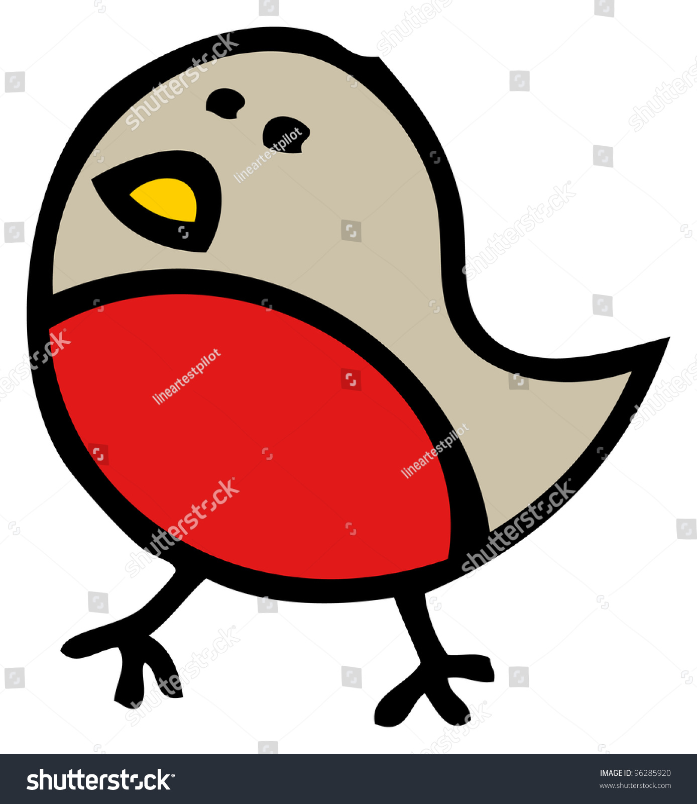 christmas robin cartoon stock illustration 96285920 https www shutterstock com image illustration christmas robin cartoon 96285920