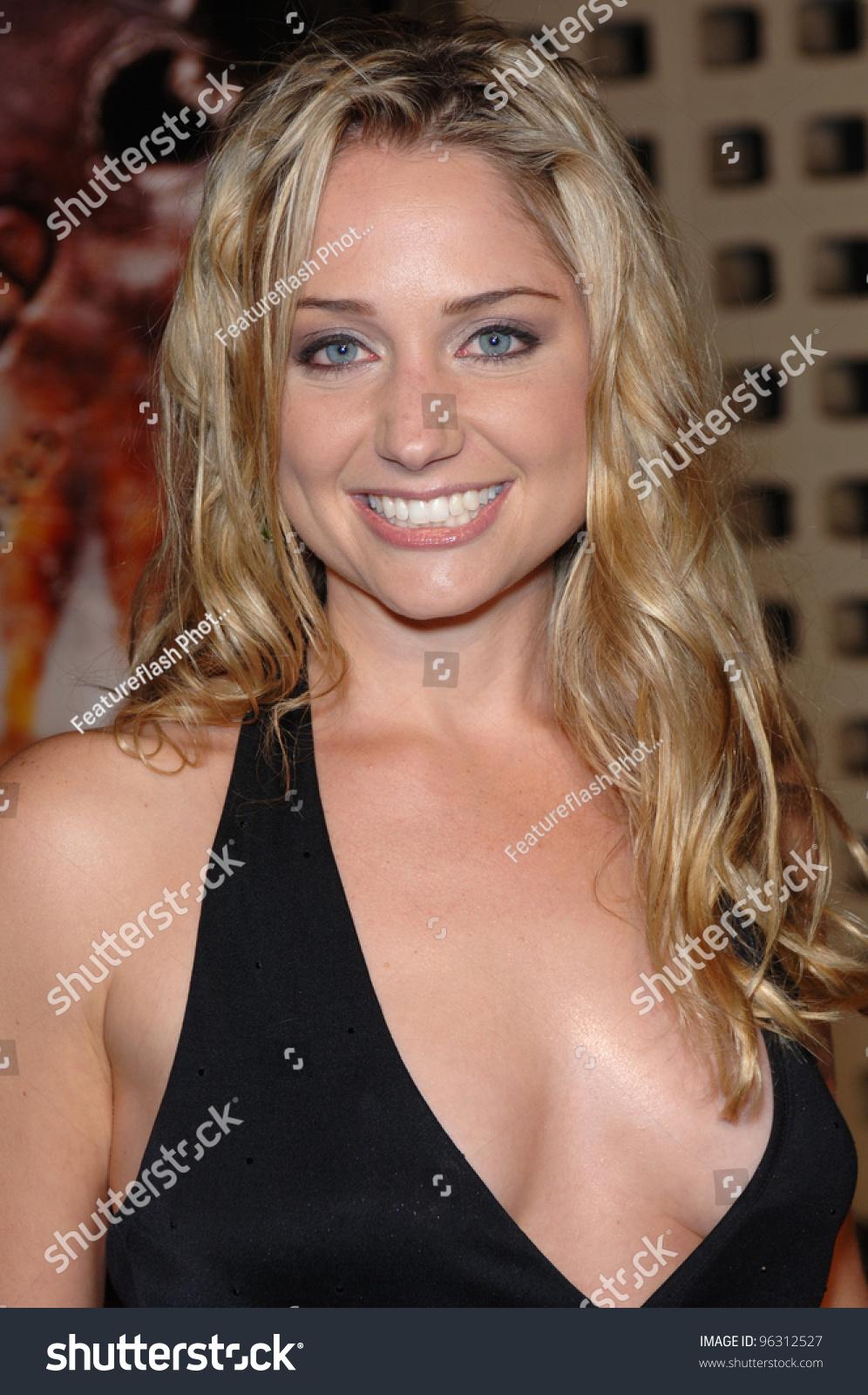 Becky Boxer Nude Photos 43