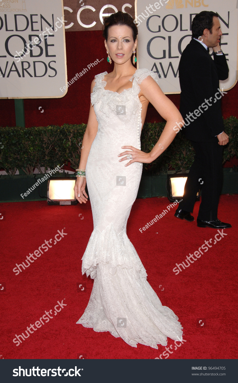 Beckinsale kate 63rd golden globes recommend dress in everyday in 2019
