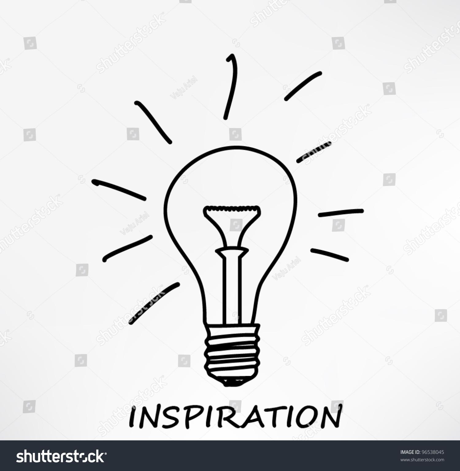 idea or inspiratio...