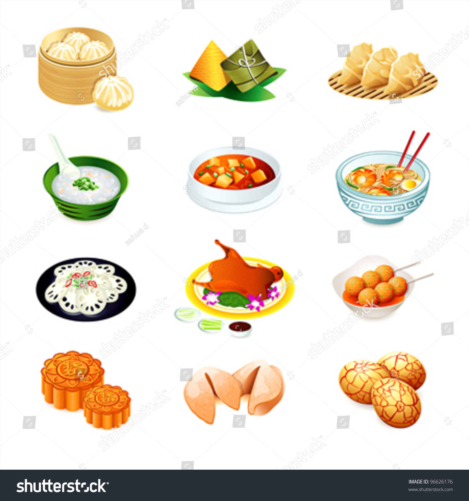 Chinese Food Mapo Tofu Calorie