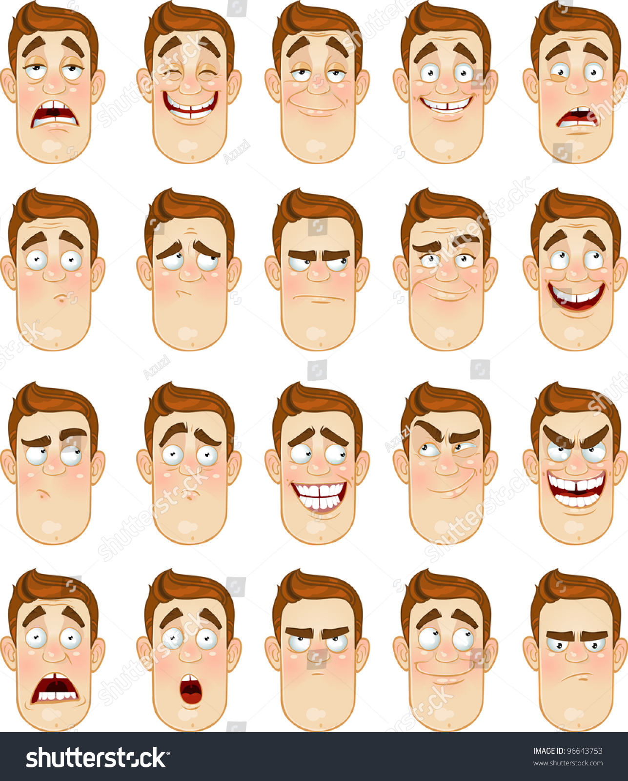 a view on the categories of emotions happiness sadness and anger Anger is a high-arousal emotion sadness is low-arousal  articles with a large number of comments were found to evoke high-arousal emotions, such as anger and happiness, paired with low.