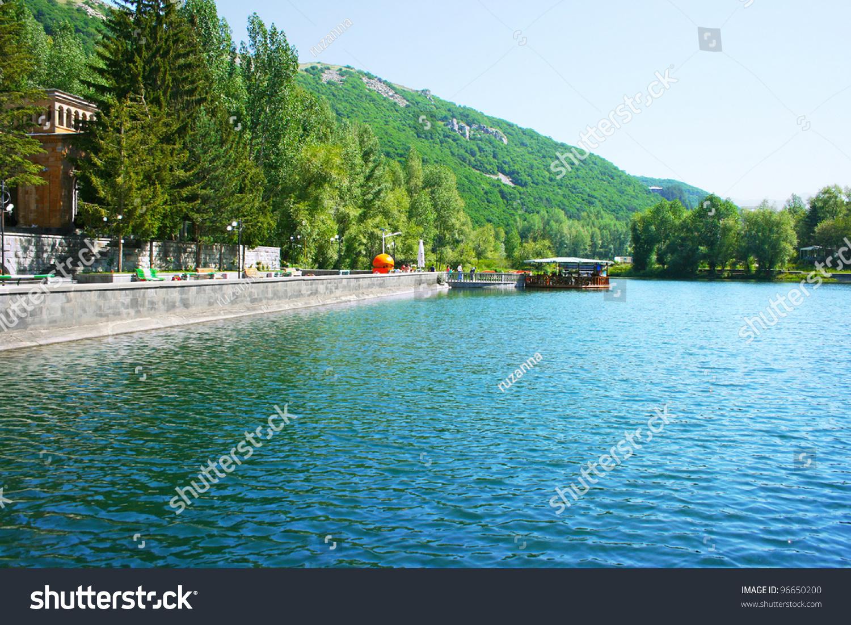 Jermuk Lake | other