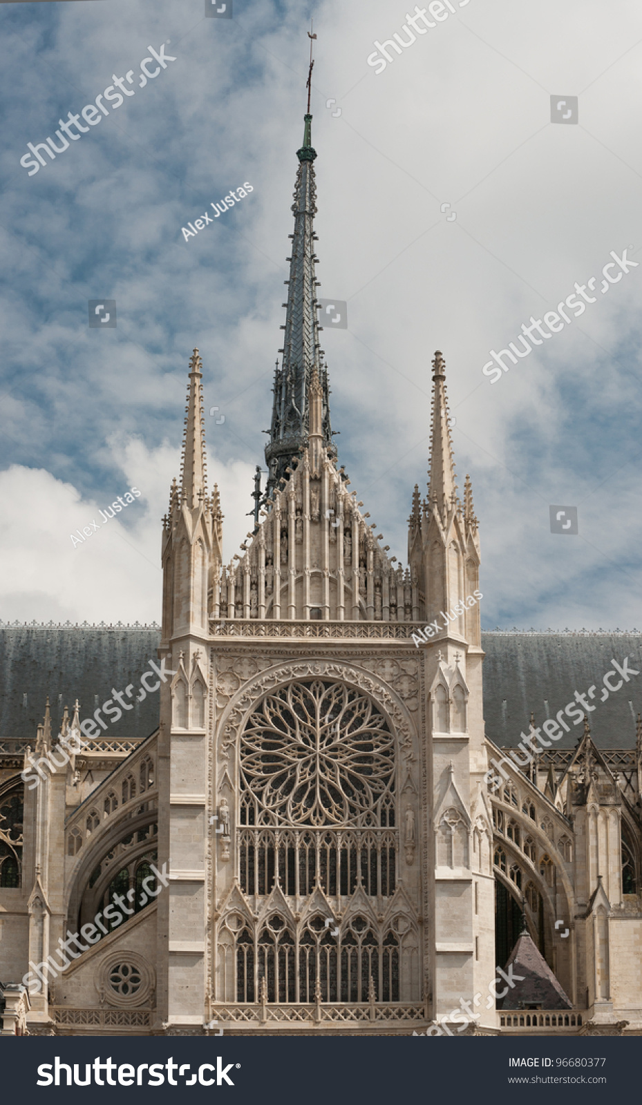 cathedral of our lady of amiens amiens cathedral. Black Bedroom Furniture Sets. Home Design Ideas