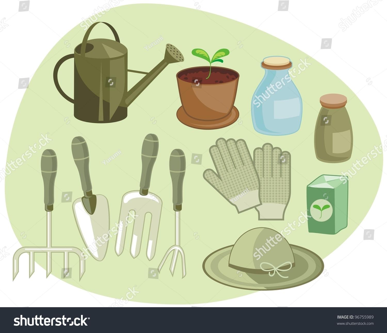 Home Gardening Set