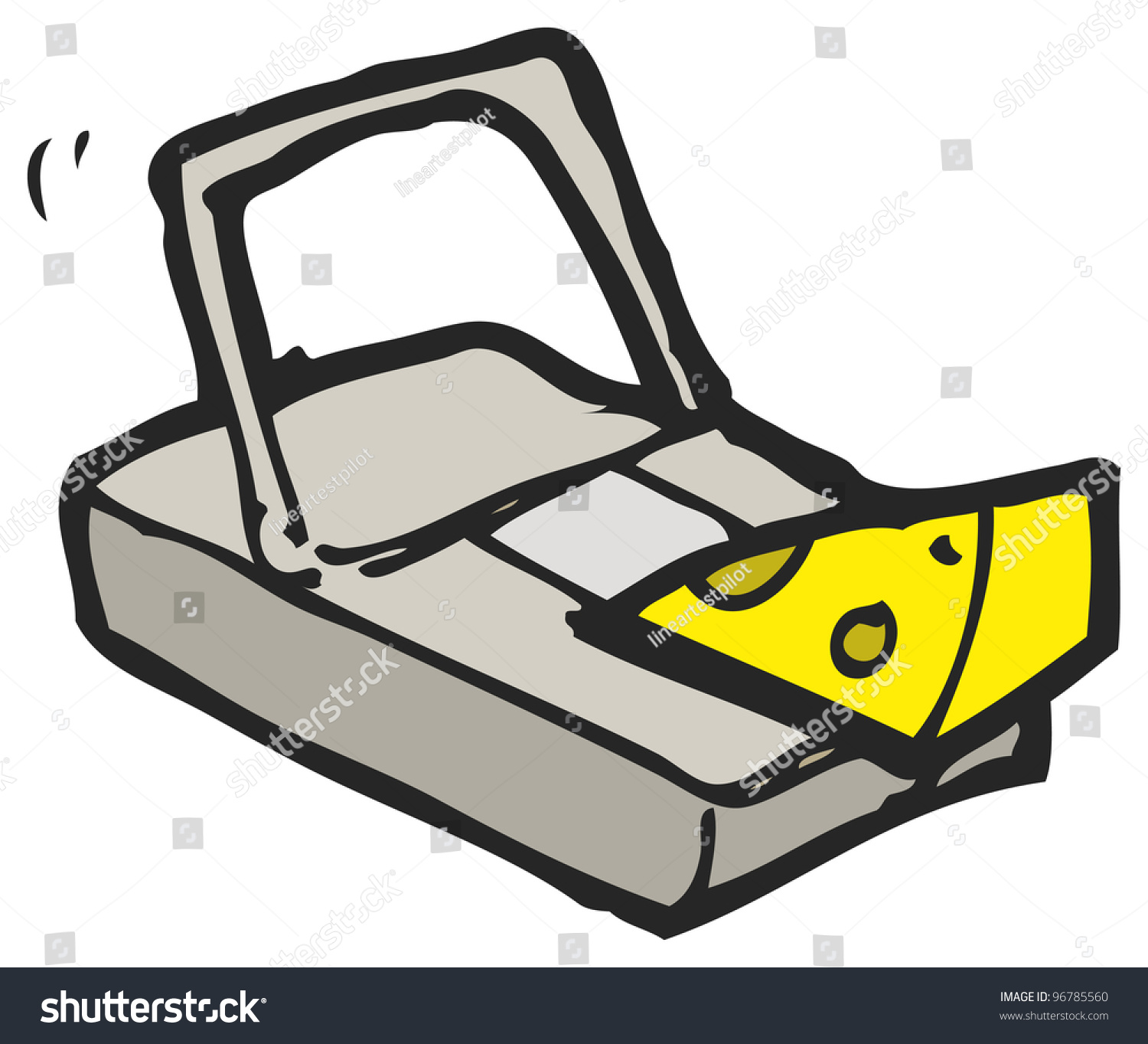 an analysis of the mouse trap Mouse trap car report and report on a moving vehicle powered only by the energy stored in the spring from a mousetrap which will then overcome a 3 ramp and.