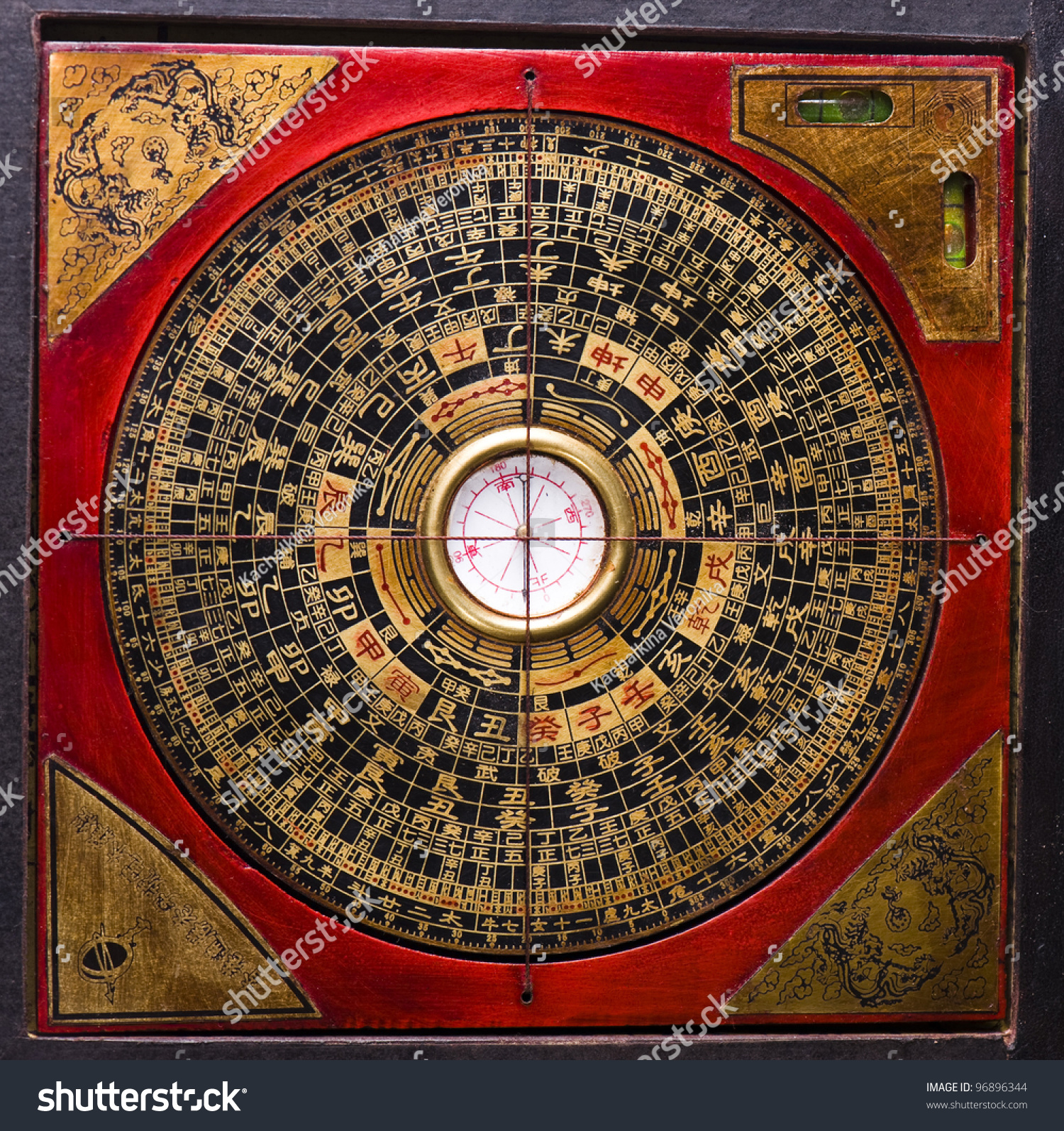 antique chinese feng shui compass preview save to a lightbox chinese feng shui compass