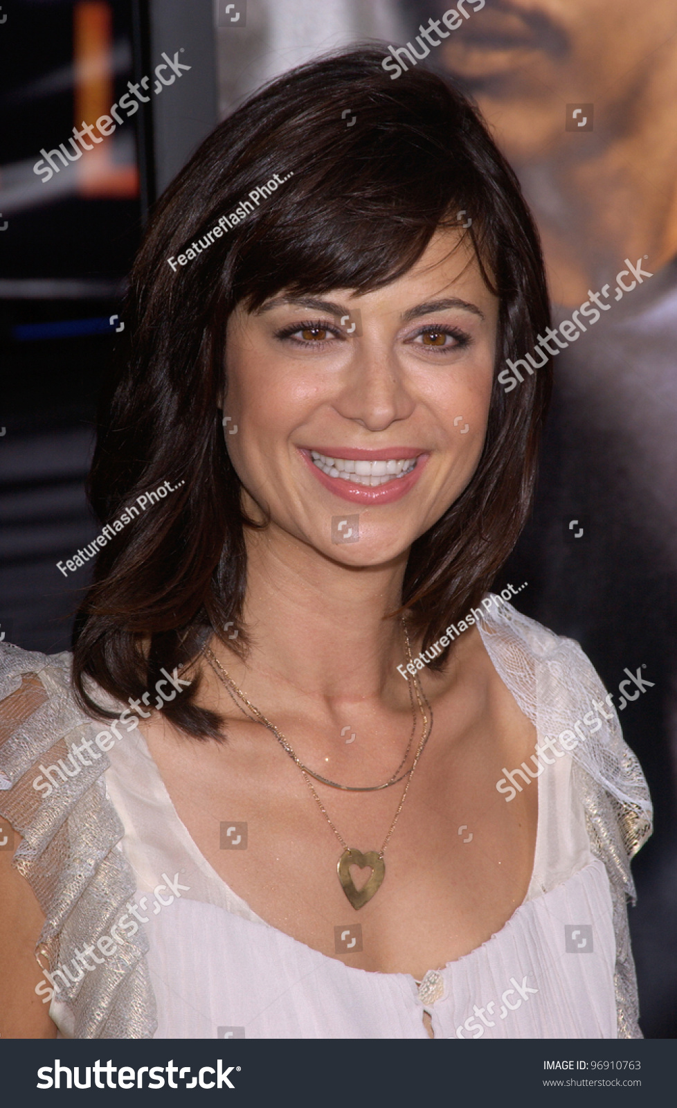 photo Catherine Bell (actress)