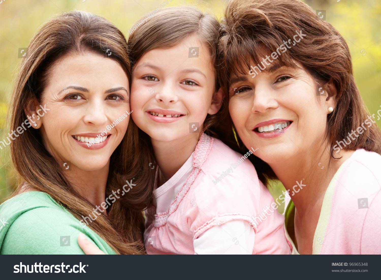 Типа мама и дочь 13 фотография