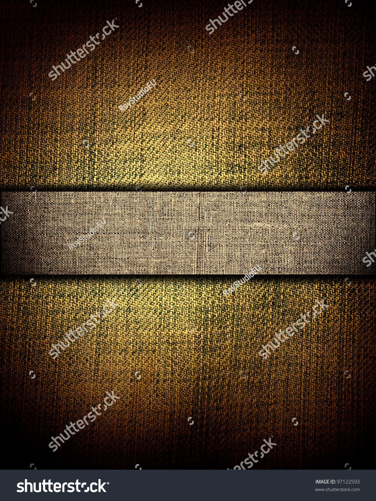 brown canvas texture background horizontal stripe stock brown canvas texture background horizontal stripe as grunge background or book cover page