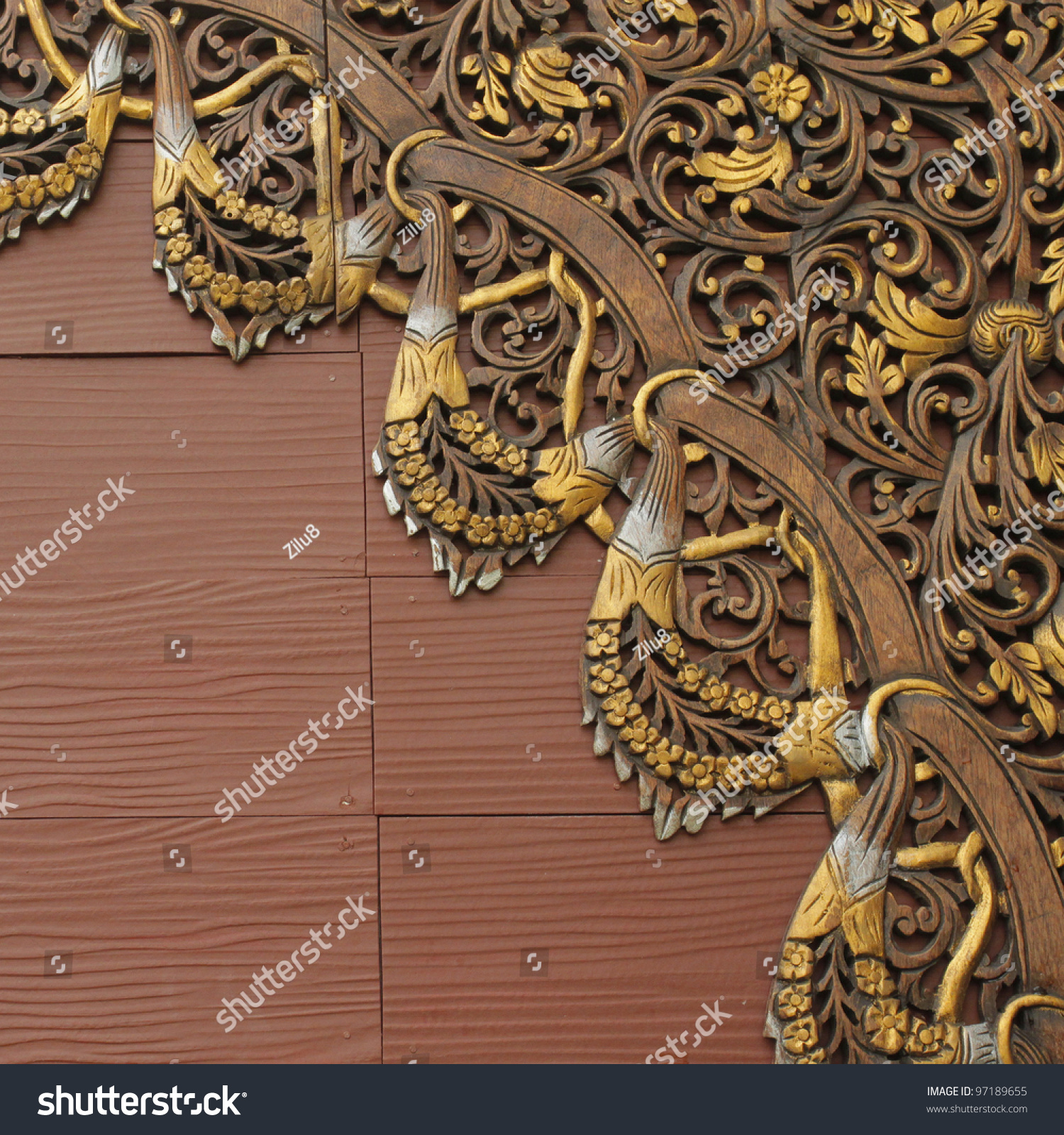 Wood Carving Patterns Magnificent Decorating