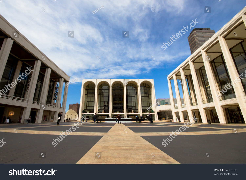 New York City Ballet Nyc Id