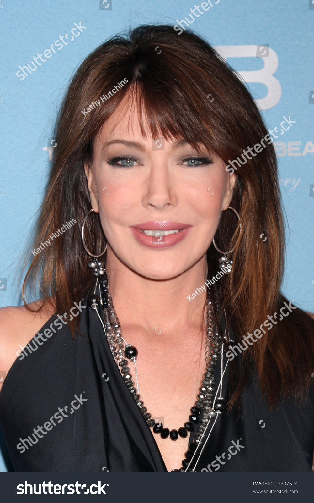 Los angeles mar 10 hunter tylo stock photo 97307624 for Beautiful in los angeles
