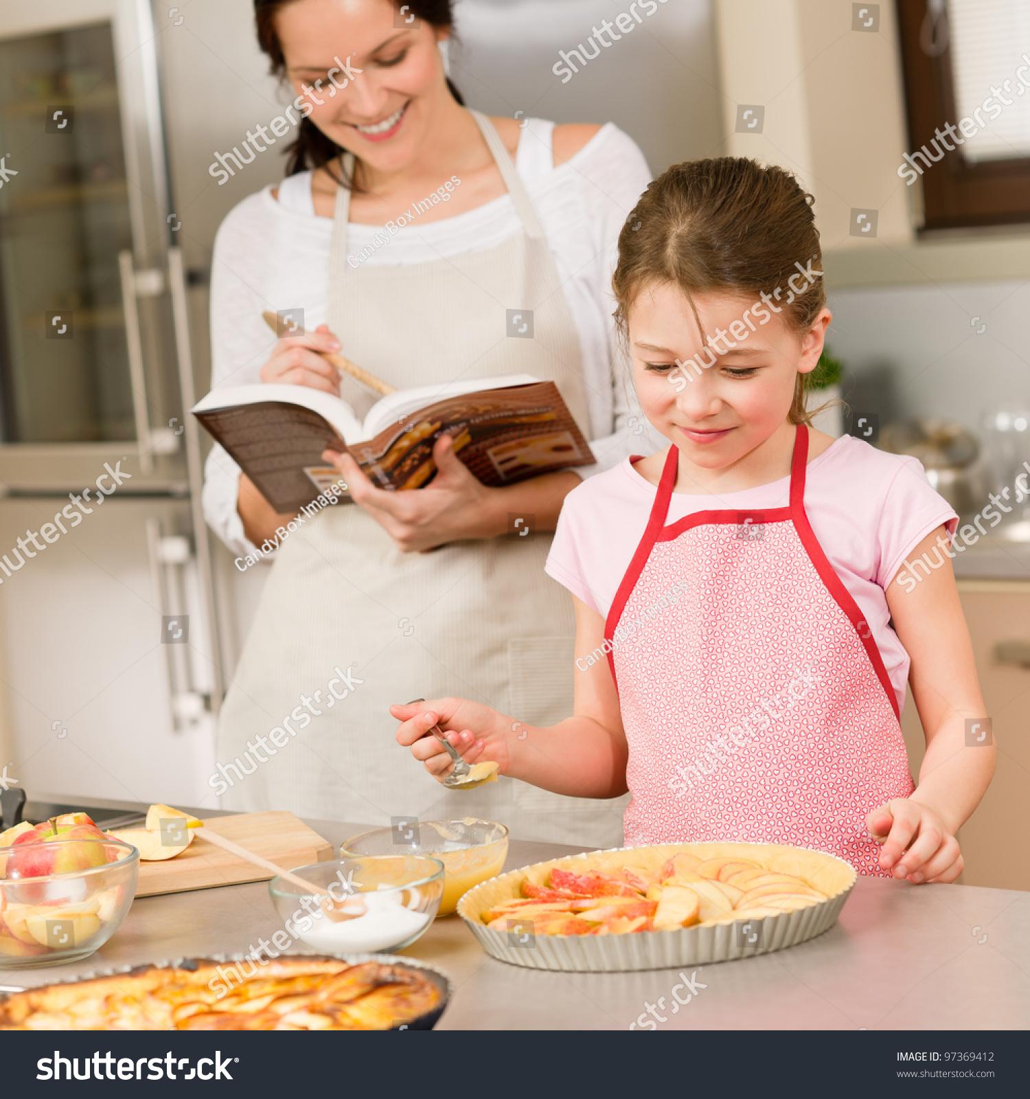 Фото мамку с дочкой 17 фотография