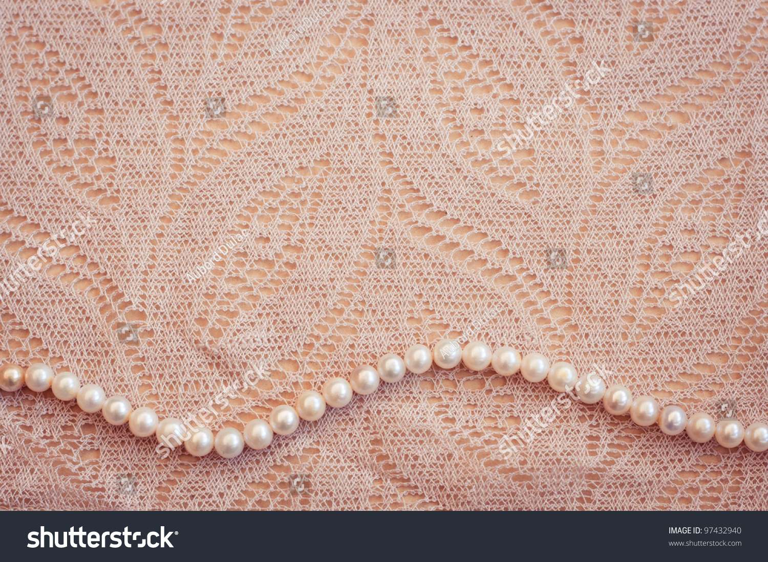 Related Keywords & Suggestions for lace and pearls backgrounds