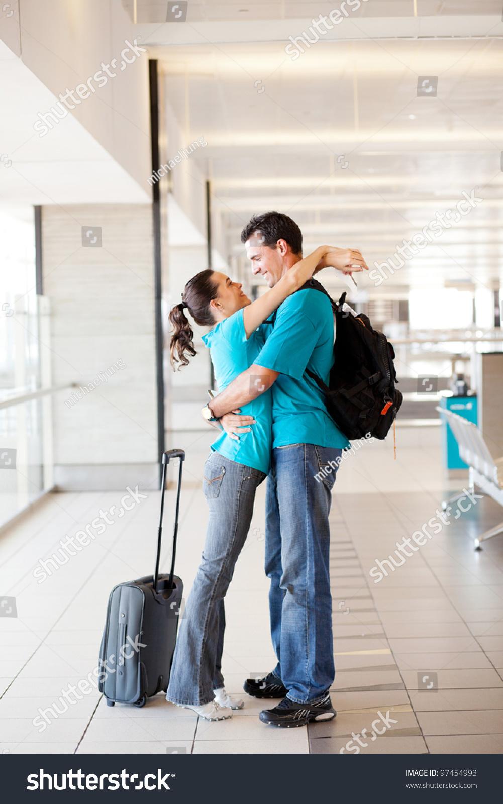 Секс в аеропорте фото 19 фотография